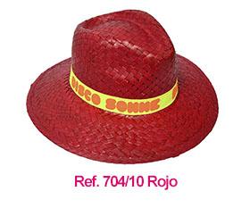 704-10 rojo