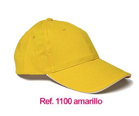 1100 amarillo