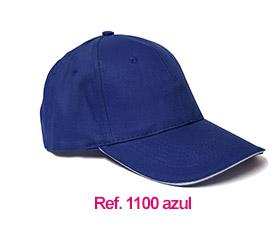 1100 azul