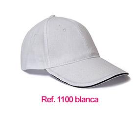 1100 blanca