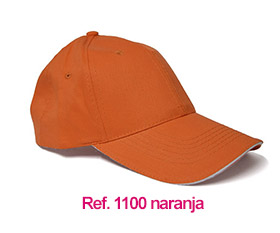 1100 naranja