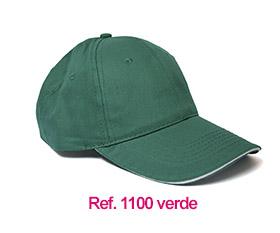 1100 verde