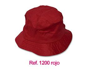 1200 rojo