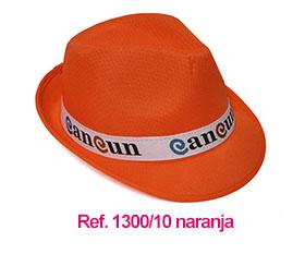 1300 naranja
