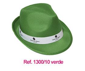 1300 verde