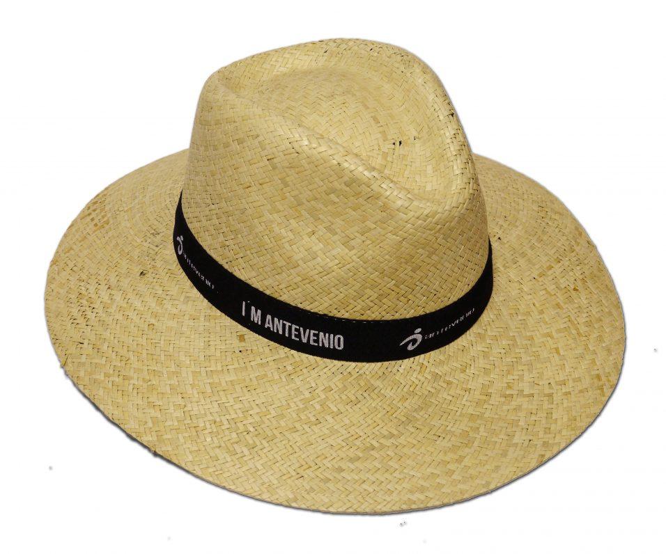 c821c2a7 SOMBREROS DE PANAMA PUBLICITARIOS • Olé Hats