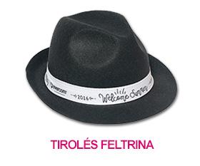 TIROLES FELTRINA