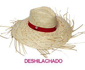 deshilachado